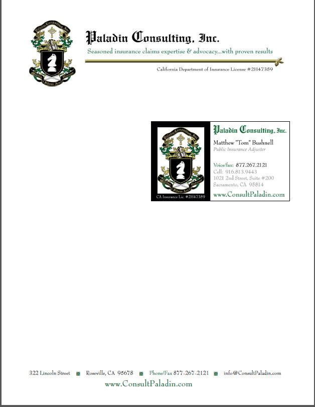Sa jernigan sample portfolio of past projects new stationery business cards colourmoves